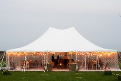30'x45' High Peak Pole Tent