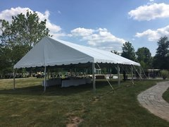 30 x 45 (SEATING 96) Tent Package