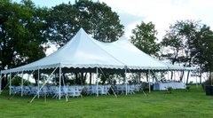 40 x 60 (SEATING 192) Tent Package