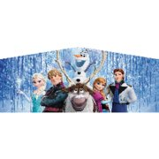 Frozen Theme Banner