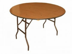 5' Round Tables