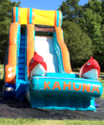 BIG KAHUNA SLIDE (WET)