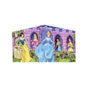 Disney Princess Theme Banner