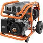 Generator 7000 And up