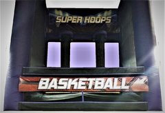 Super Basketball Hoops
