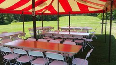 Party Tent Packages & Accessories