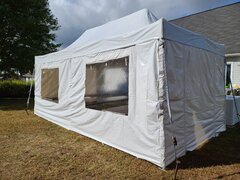 Sidewall Kit for 10 x 20 Tent -