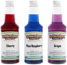 Grape Sno Cone Syrup