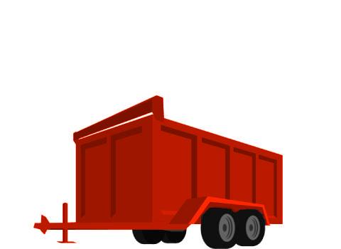 Dumpster Rental Clearwater 10yd