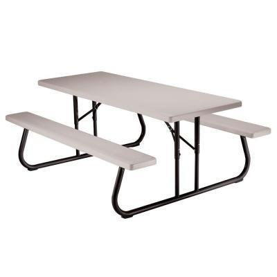 Bench Table 6-p