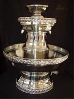 Beverage Fountain 5 gallon $75-p