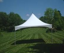 20 x 20 FRAME TENT ONLY