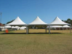 20 x 60 FRAME TENT ONLY $825