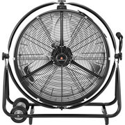 "FAN 24"" DRUM FLOOR MODEL $55"