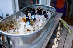 Metal Beer Coolers 2