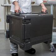 CAMBRO HOT BOX COLD BOX