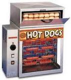 HOT DOG MACHINE UNIT 1