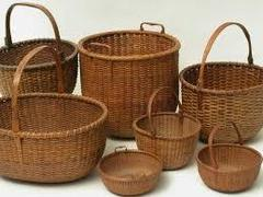 Baskets various sizes