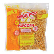 POPCORN MIX 8 oz. packets