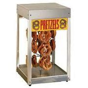 Pretzel Warmer and Display