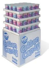 Cotton Candy 2 Oz. Large Each