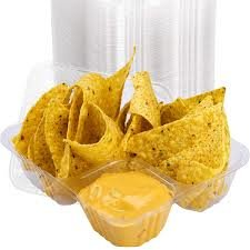 Nacho Tray(50 pack)