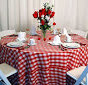 TABLE LINEN $10- ADD COLOR,SIZE, STYLE- IN COMMENT SECTION. CLICK MORE INFO BUTTON BELOW