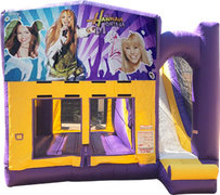 Hannah Montana Purple Fun Tim Combo
