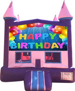 Happy Birthday 2 Purple Castle