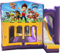 Paw Patrol Purple Fun Time Combo