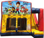 Paw Patrol Fun Time Combo