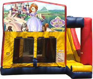 Sofia the First Fun Time Combo