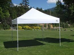 WHITE TENT 10'X10'  $199.00 DISCOUNTED PRICE