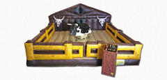 Mechanical bull  CALL FOR DISCOUNTED  PRICING