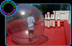Human Bowling $  DISCOUNTED PRICE