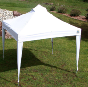 Tent- Professional White Instant Canopy