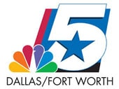 NBC Channel 5 Logo