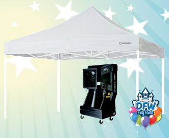Tent and Equipment Rentals