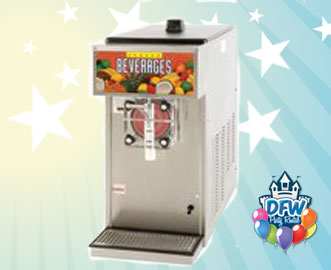 Frozen Drink Machine Rental Little Elm