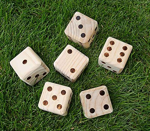 Yard Dice Game