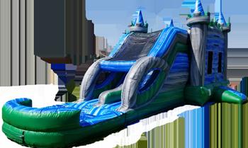 Emerald Castle Combo