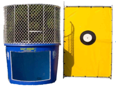 Dunk Tank Rental Near Me