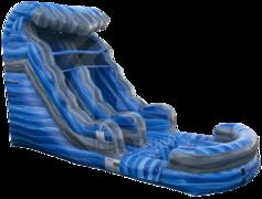 Water Slide Rental Frisco