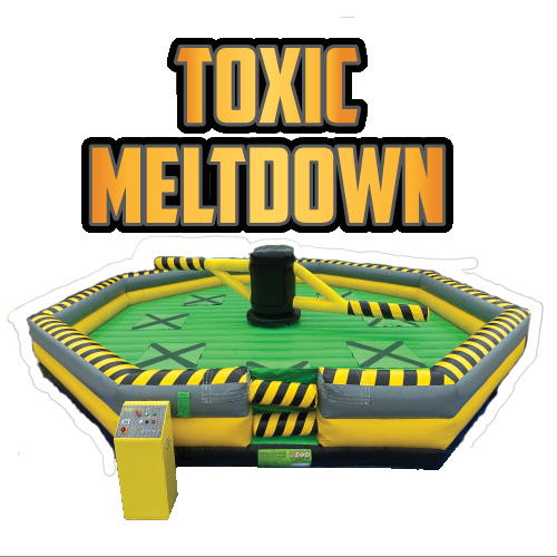 Toxic Meltdown Rental near me