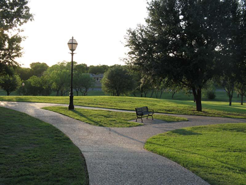 Carrollton TX Park