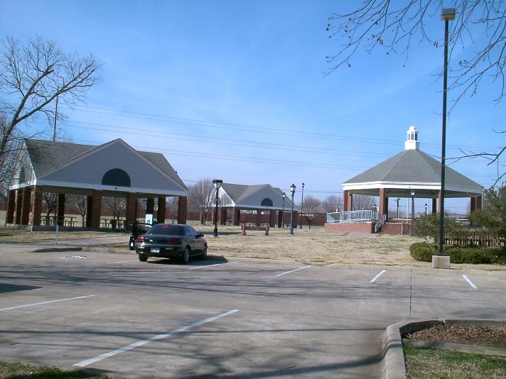 Lewisville Tx Park
