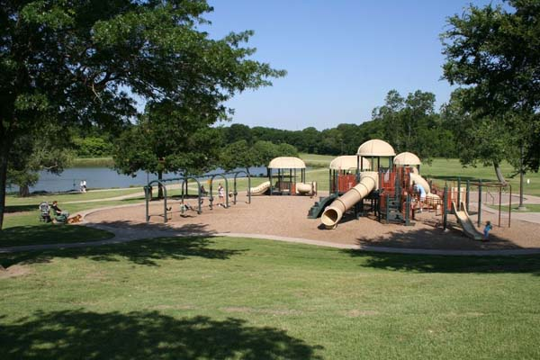 Plano TX Parks