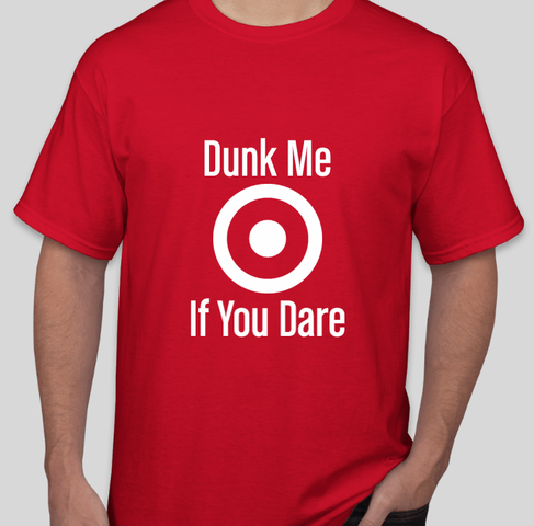Dunk Me T-Shirt - Medium