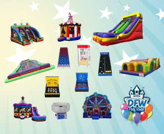 Super Carnival Event Package