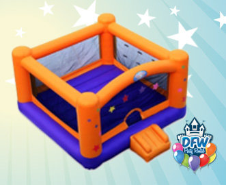 Super Star Bounce House